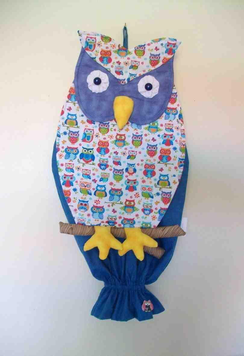 Pulling Owl Bag: 60 ideas with photos and video step by step 46