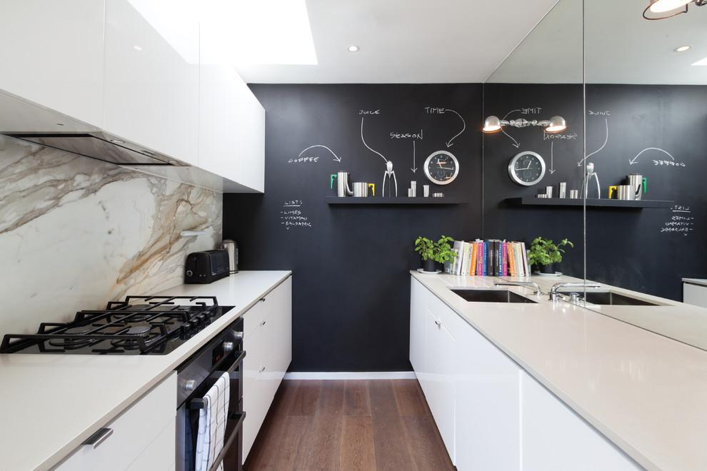Wallboard: 84 ideas, photos and how to do it step by step 21