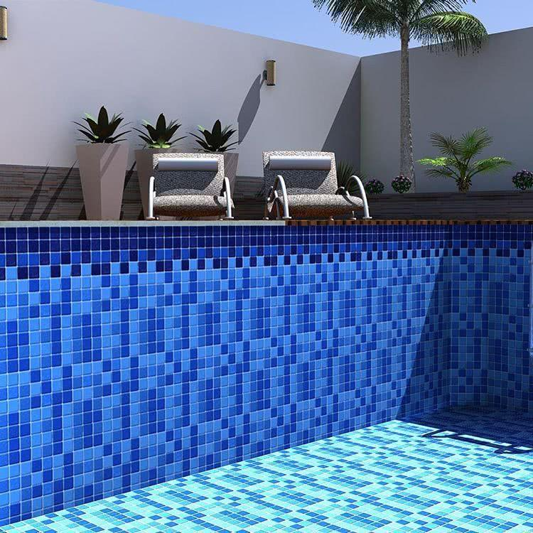 Vinyl Pool: What It Is, Benefits and Photos to Inspire 10