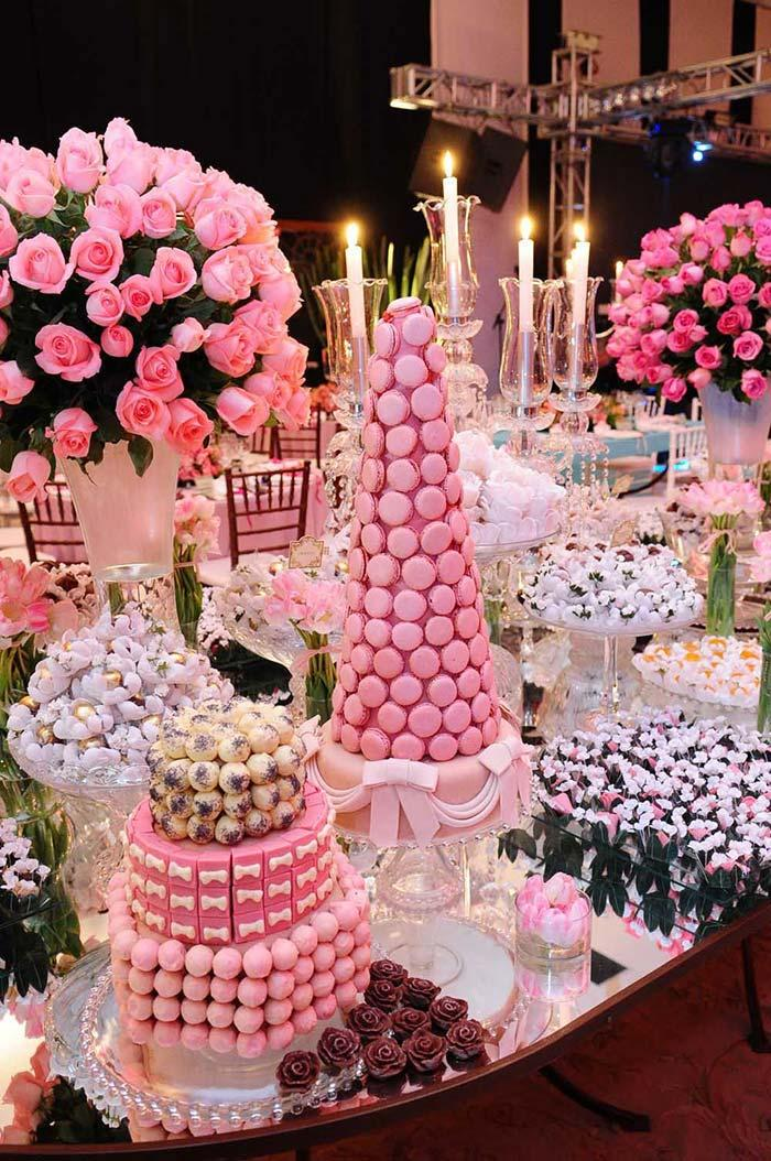 15-year party decoration: discover exciting ideas 3