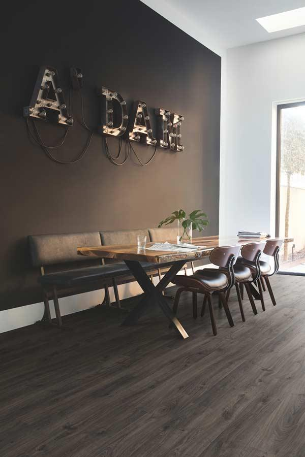 Laminate flooring: guide with tips and 60 project inspirations
