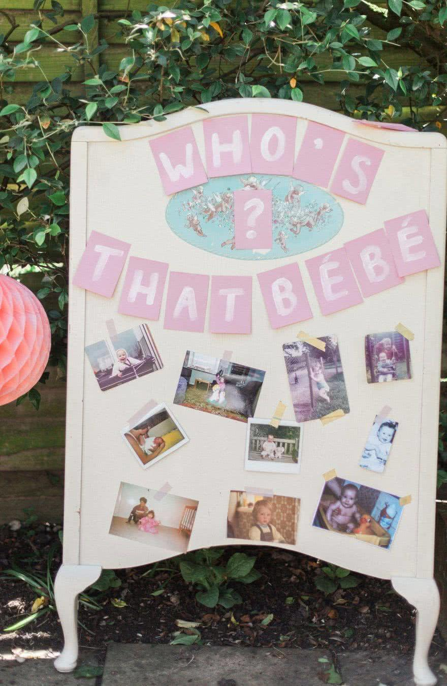 Baby Shower and Diaper Decoration: 70 Amazing Ideas and Photos 20