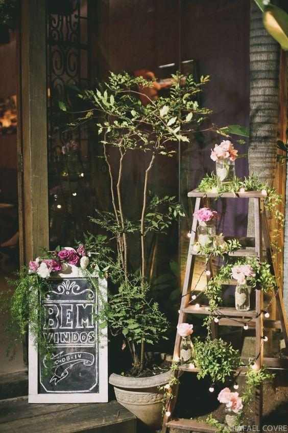 Wedding Arrangements: 70 ideas for table, flowers and decoration