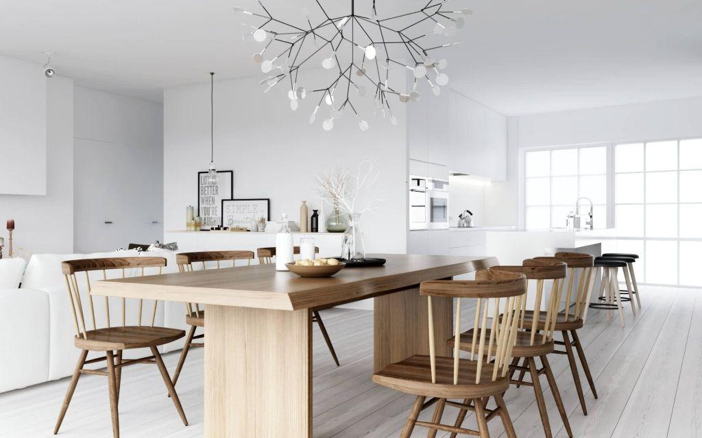 Chandelier models: 60 ideas to hit the light 18
