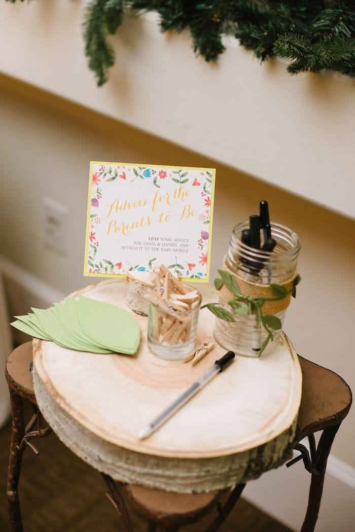 Baby Shower and Diaper Decoration: 70 Amazing Ideas and Photos 62