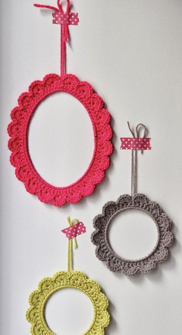 How to make handmade pictures: templates, photos and step-by-step 29