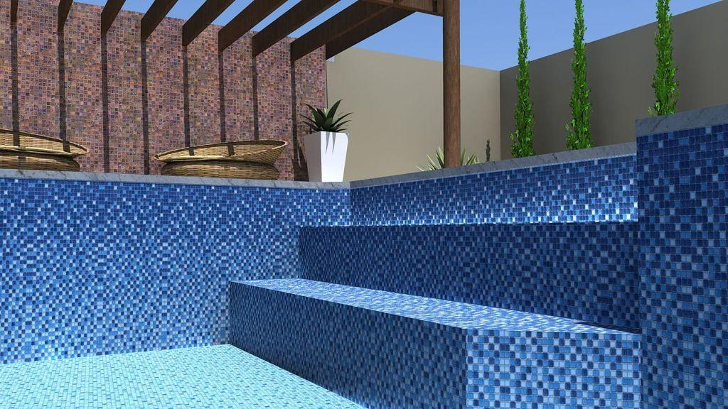 Vinyl Pool: What It Is, Advantages And Photos To Inspire 31