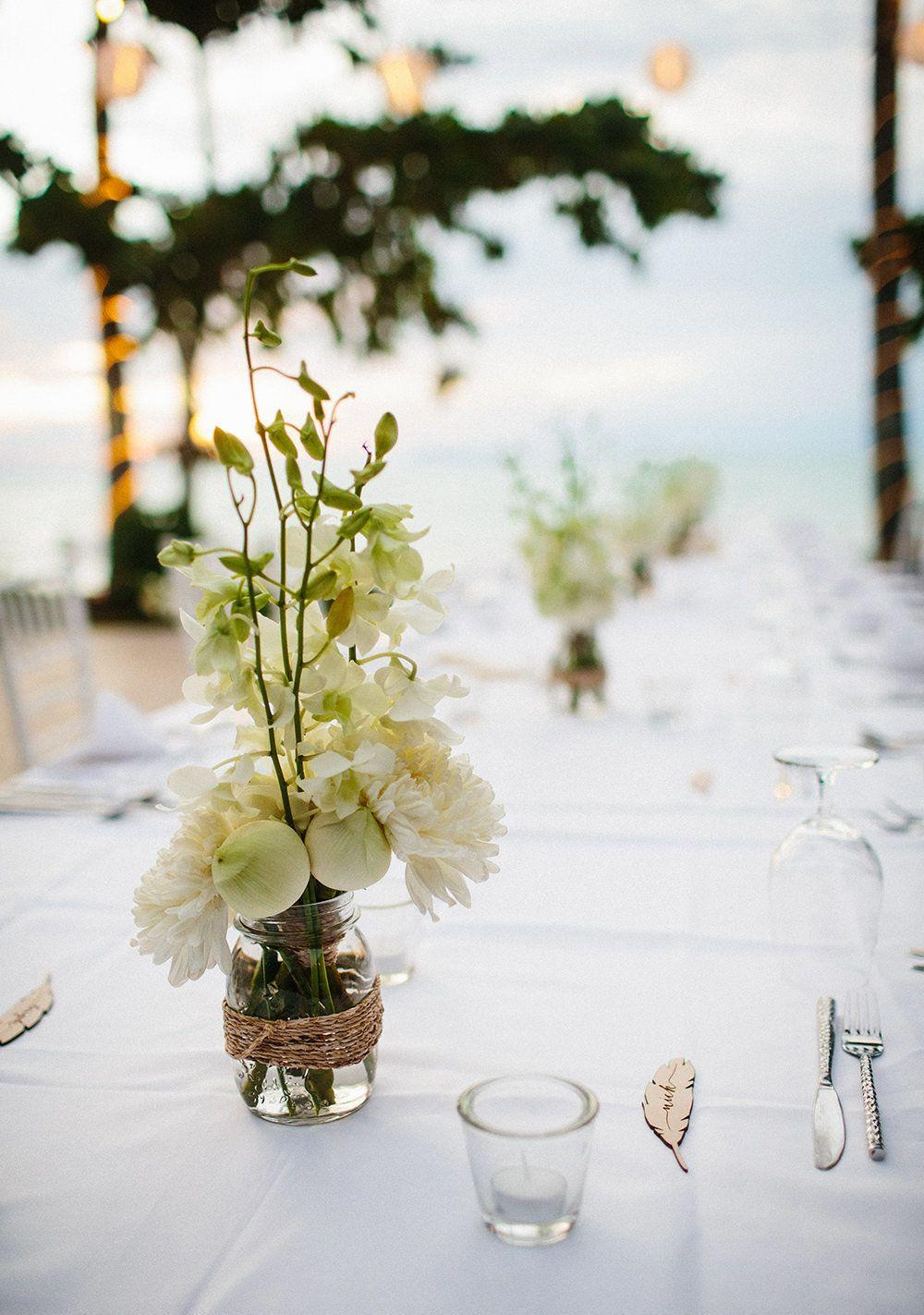Beach Wedding Decoration: Inspiring Tips 46