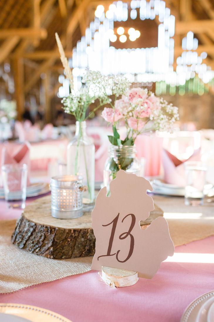 Rustic wedding: 80 decorating ideas, photos and DIY 44