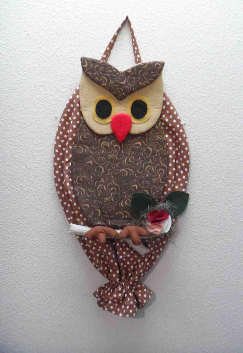 Pulling Owl Bag: 60 ideas with photos and video step by step 28