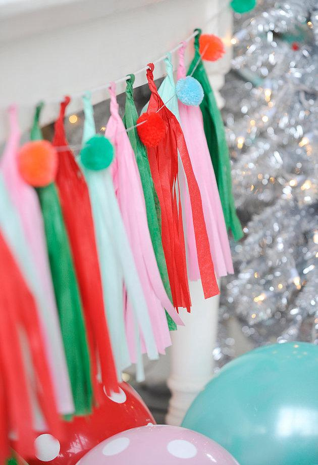 Simple and Cheap Christmas Decoration: 60 Perfect Inspiring Ideas 18