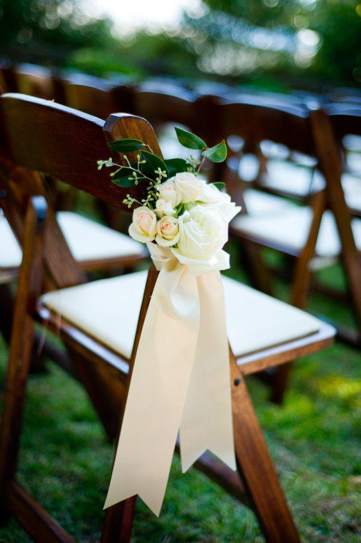 Small and delicate arrangements for cheap wedding