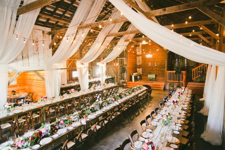 Rustic wedding: 80 decorating ideas, photos and DIY 12