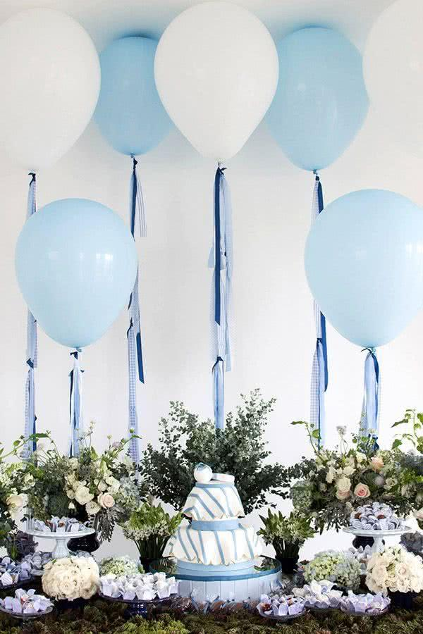 Baby Shower and Diaper Decoration: 70 Amazing Ideas and Photos 4