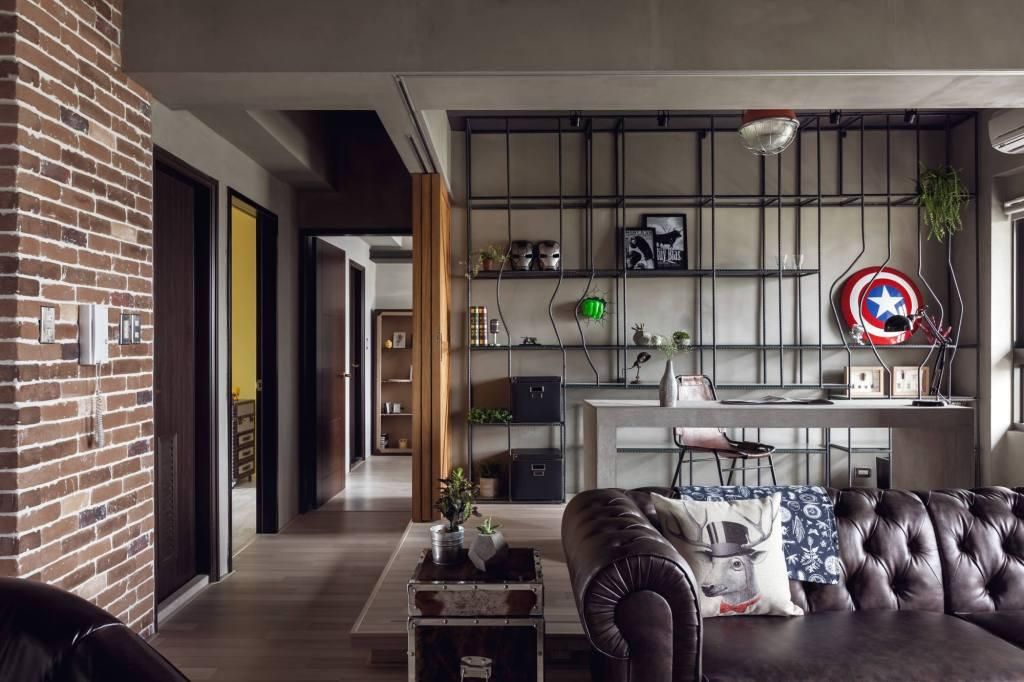 Decorated houses: 85 decorating ideas, photos and designs 45