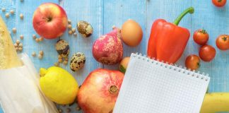 Supermarket Shopping List: Tips for making your own