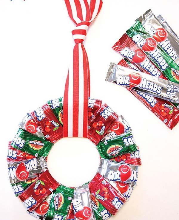 Recycled Christmas Ornaments: 60 Ideas and Step by Step DIY 2