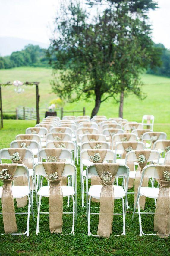 Simple Wedding Decorating: 95 Smashing Ideas to Be Inspired 12