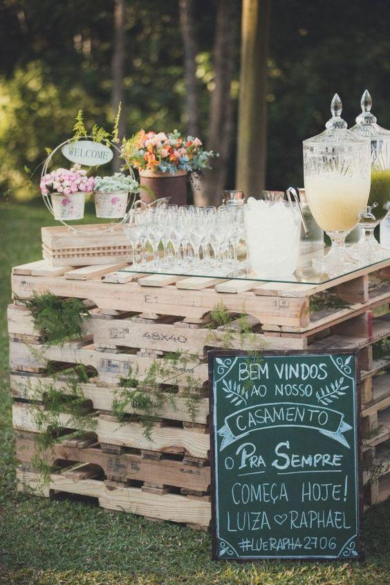 Simple Wedding Decorating: 95 Smashing Ideas to Be Inspired 27