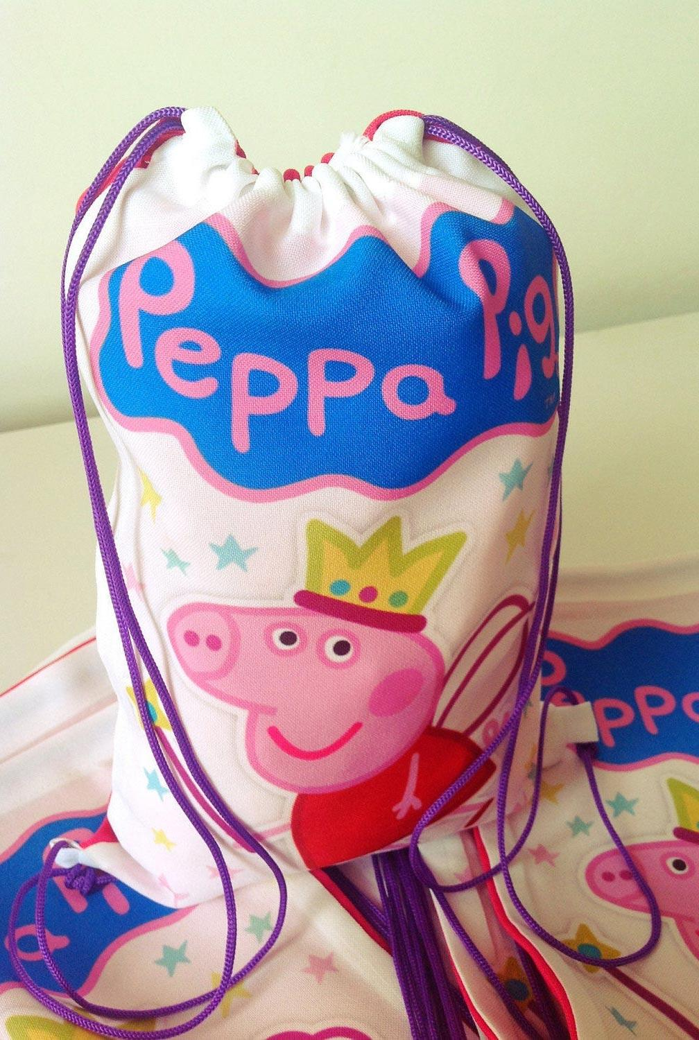 Peppa Pig Souvenirs: 50 decorating ideas and step by step 27