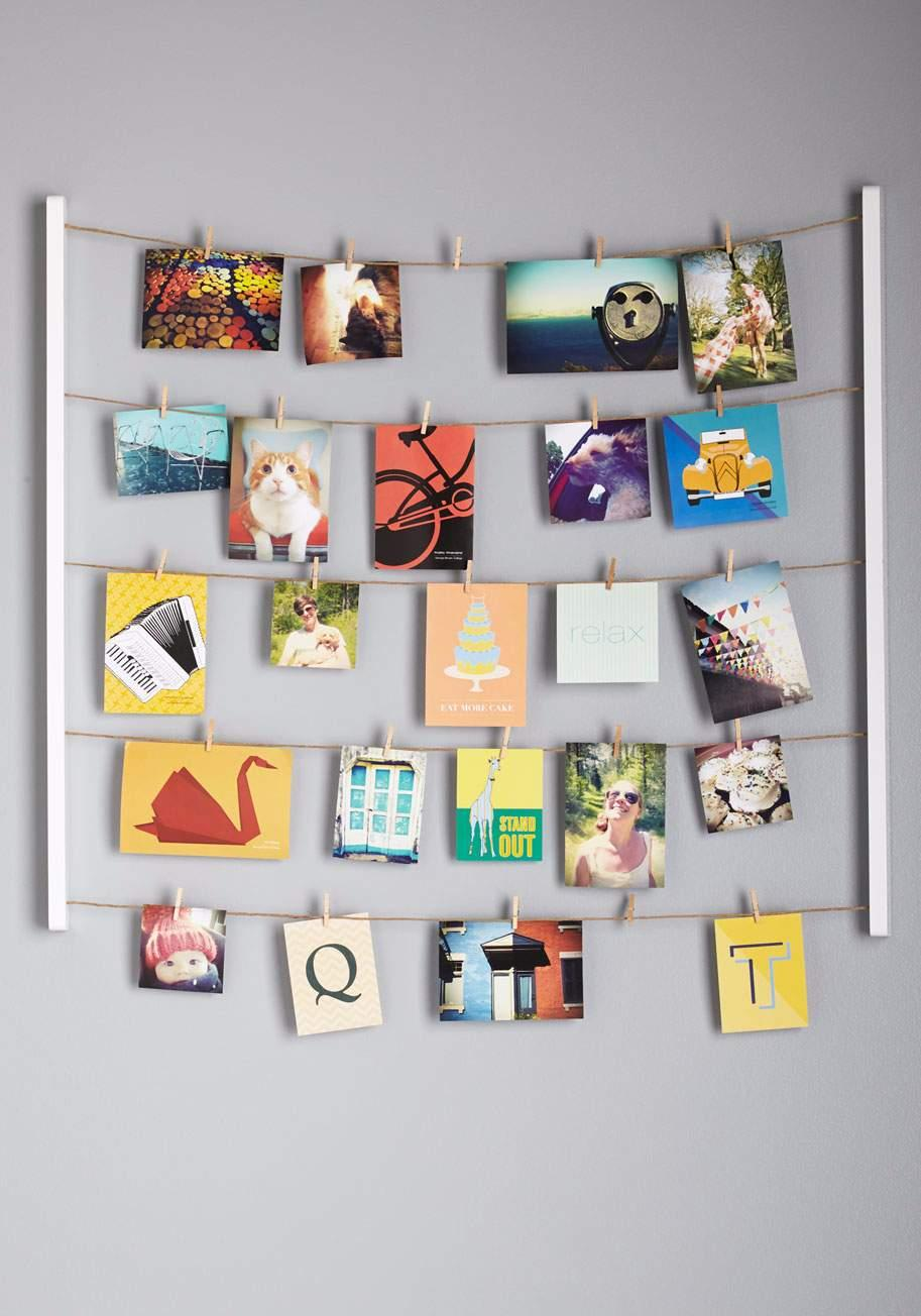 Photo gallery: 65 photos and ideas to decorate 23