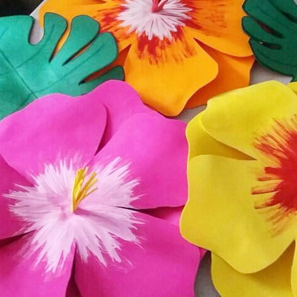 Flowers of EVA: 70 ideas, molds and step by step 37