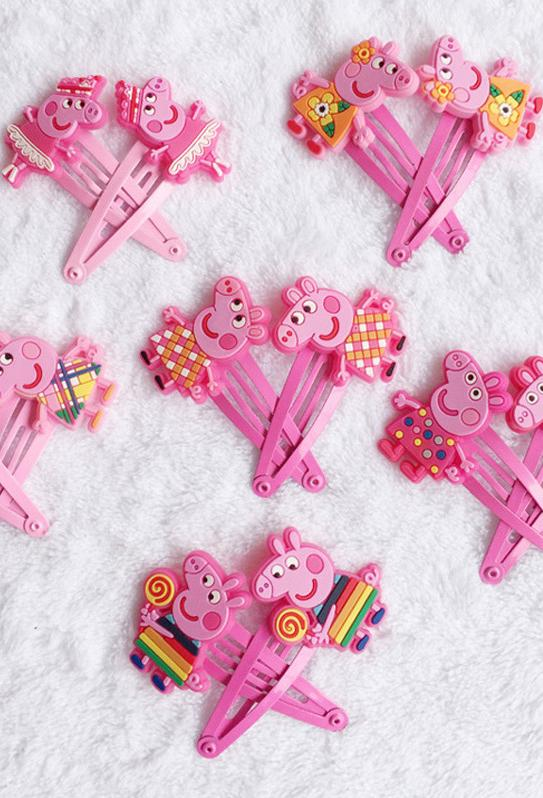 Peppa Pig Souvenirs: 50 ideas for decoration and step by step 13