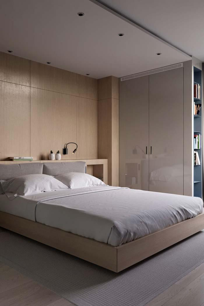 Want a better place than the bedroom to invest in a special lighting