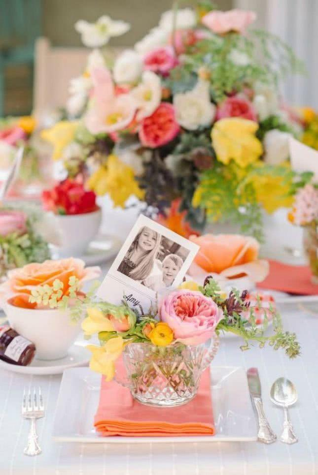 Mother's Day Decoration: 60 Ideas to Be Inspired 53