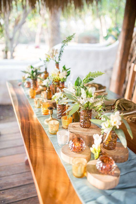 Beach Wedding Decoration: Inspiring Tips 13