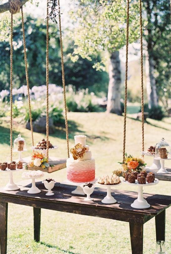 Simple wedding decoration: 95 sensational ideas to be inspired 69
