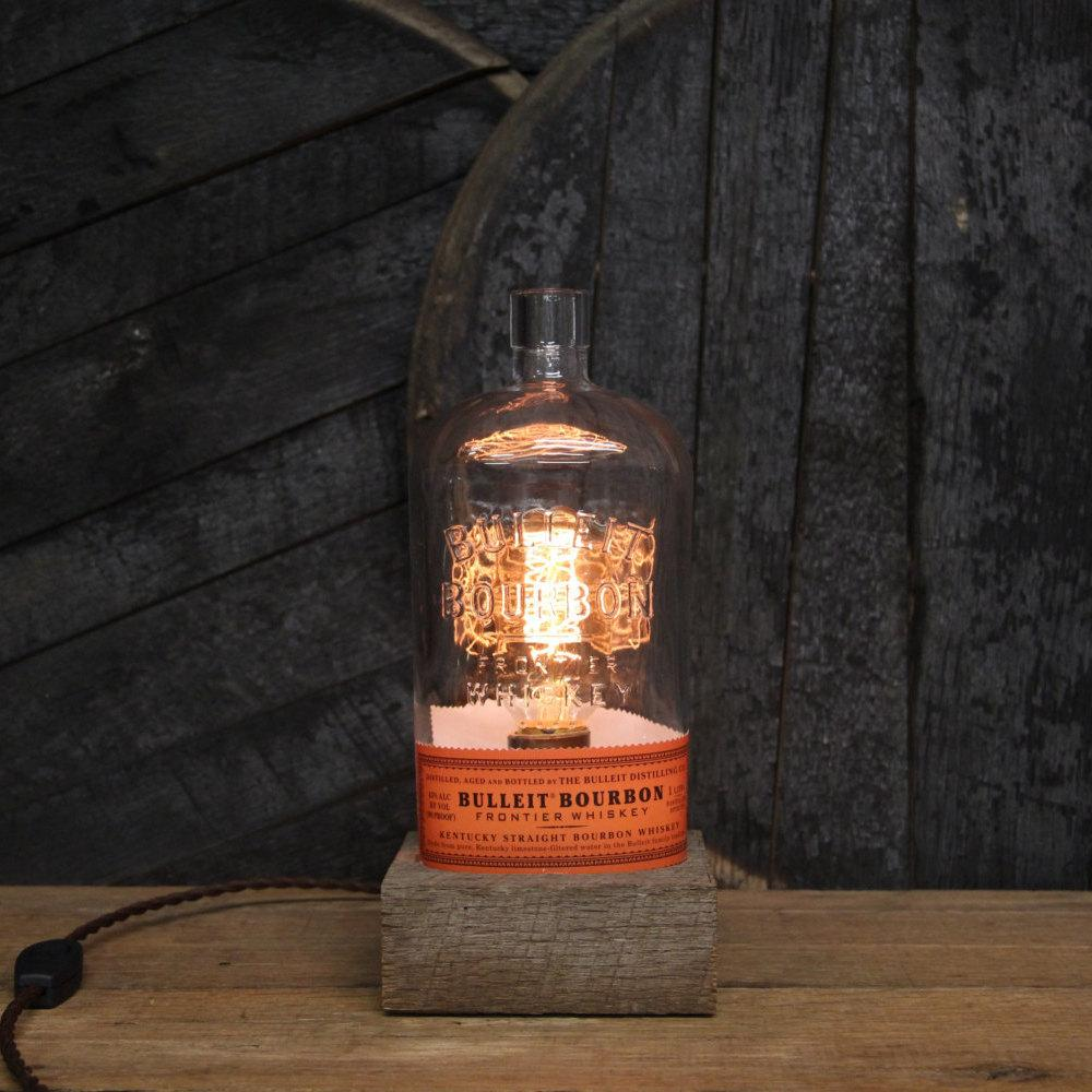 Rustic luminaire: 72 different models to inspire 30