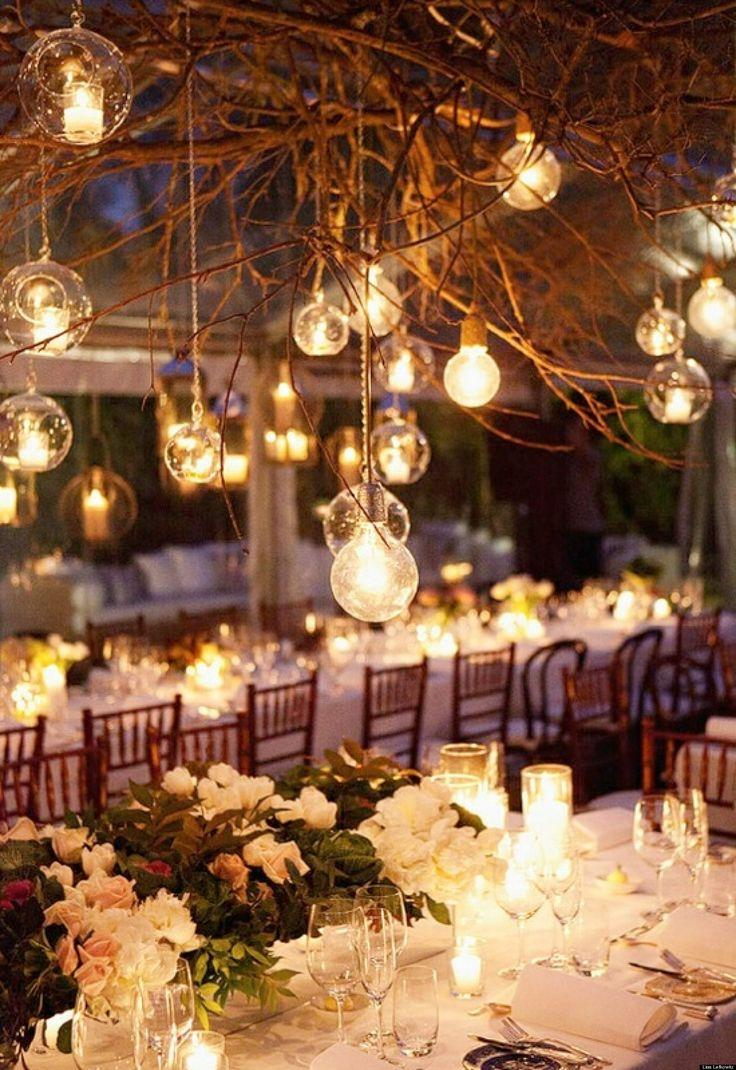 Rustic wedding: 80 decorating ideas, photos and DIY 36