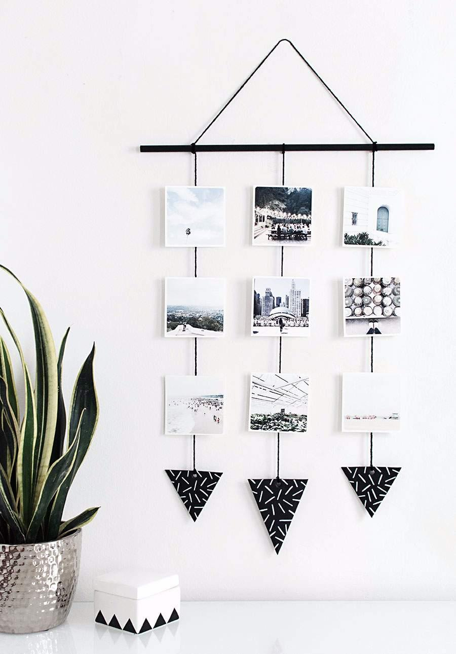 Photo gallery: 65 photos and ideas to decorate 49