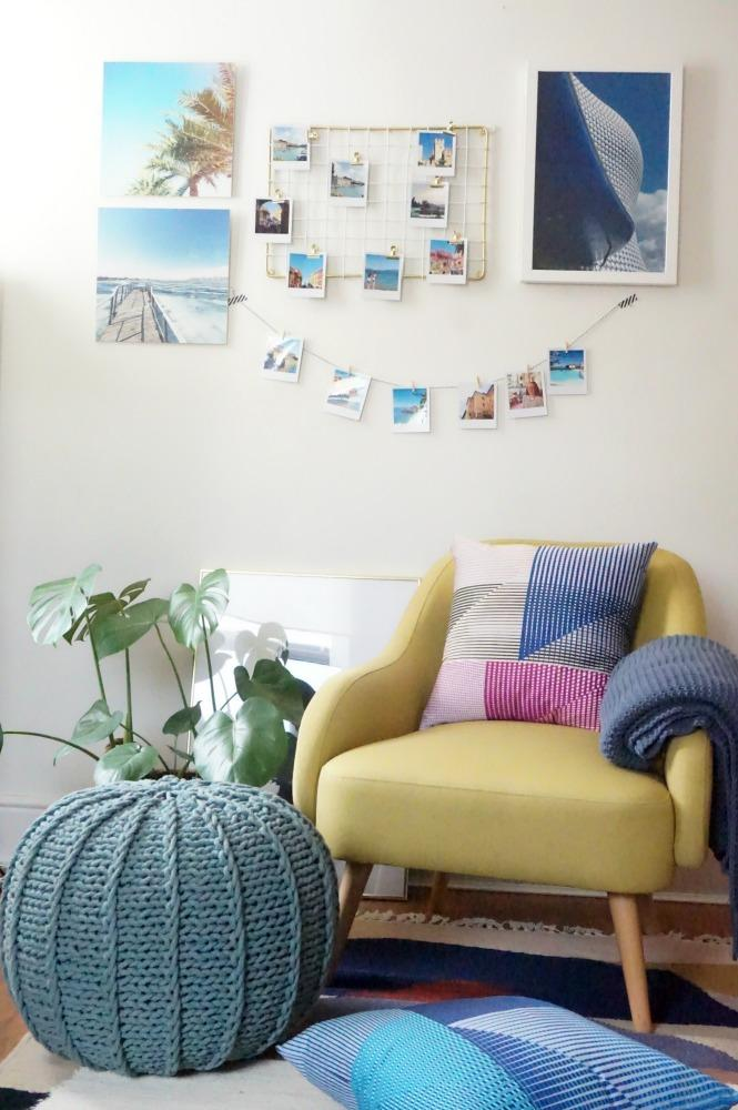 Photo gallery: 65 photos and ideas to decorate 30