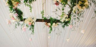 Wedding decoration 2020: look at trends and photos for inspiration
