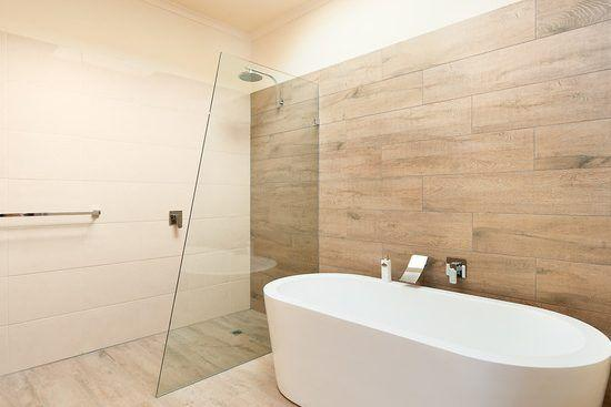 Bathroom coatings: types, models and pictures 1