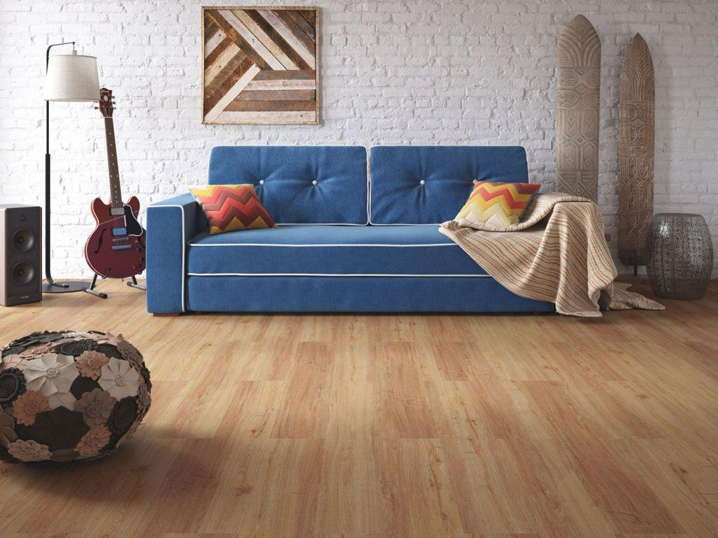 Wood carpet: advantages, prices and 50 photos of projects 18
