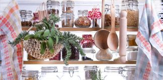 How to organize small kitchens: 20 practical tips without effort