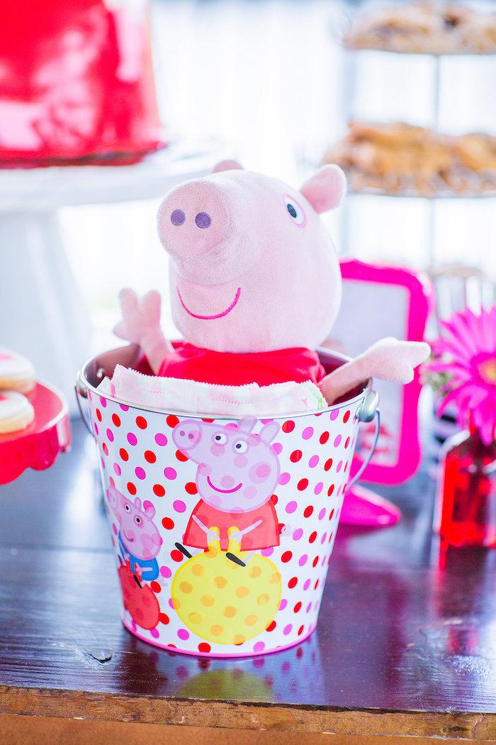 Peppa Pig Souvenirs: 50 decorating ideas and step by step 49