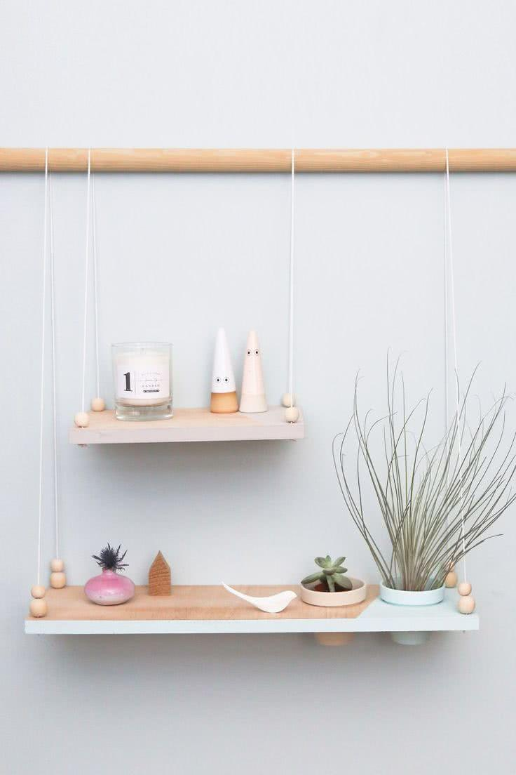 Creative Shelves: 60 Modern and Inspiring Solutions 5