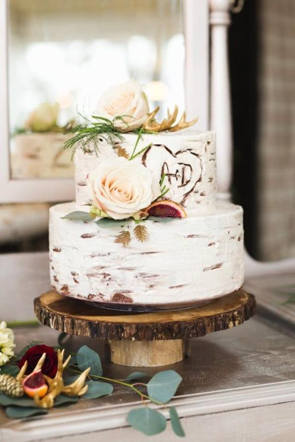 Rustic wedding: 80 decorating ideas, photos and DIY 72