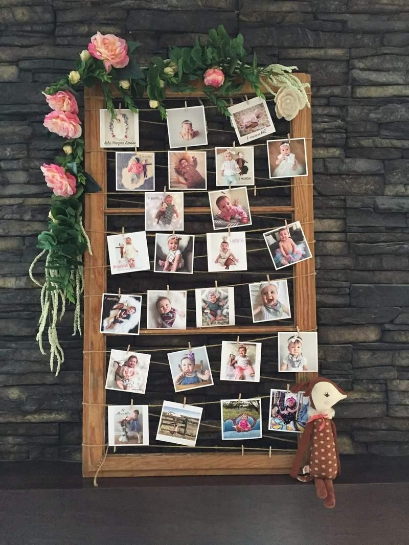 Photo gallery: 65 photos and ideas to decorate 36