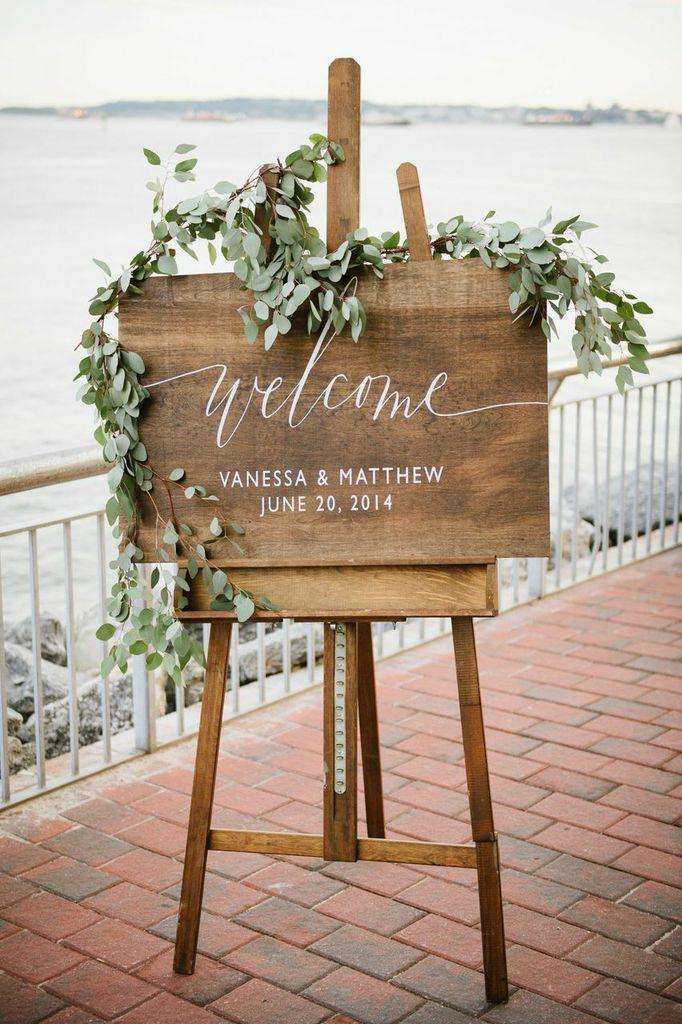 Rustic Wedding: 80 Decorating Ideas, Photos and DIY