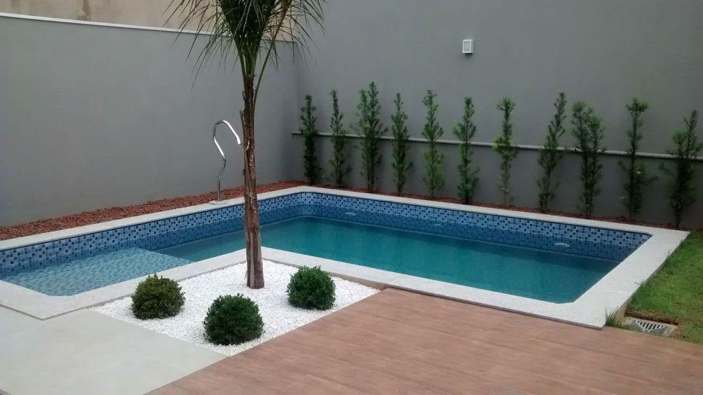 Vinyl Pool: What It Is, Advantages And Photos To Inspire 20