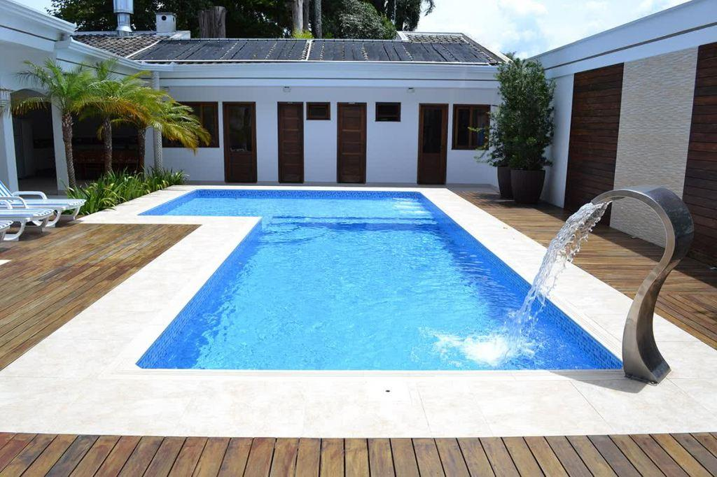 Vinyl Pool: What It Is, Advantages And Photos To Inspire 2