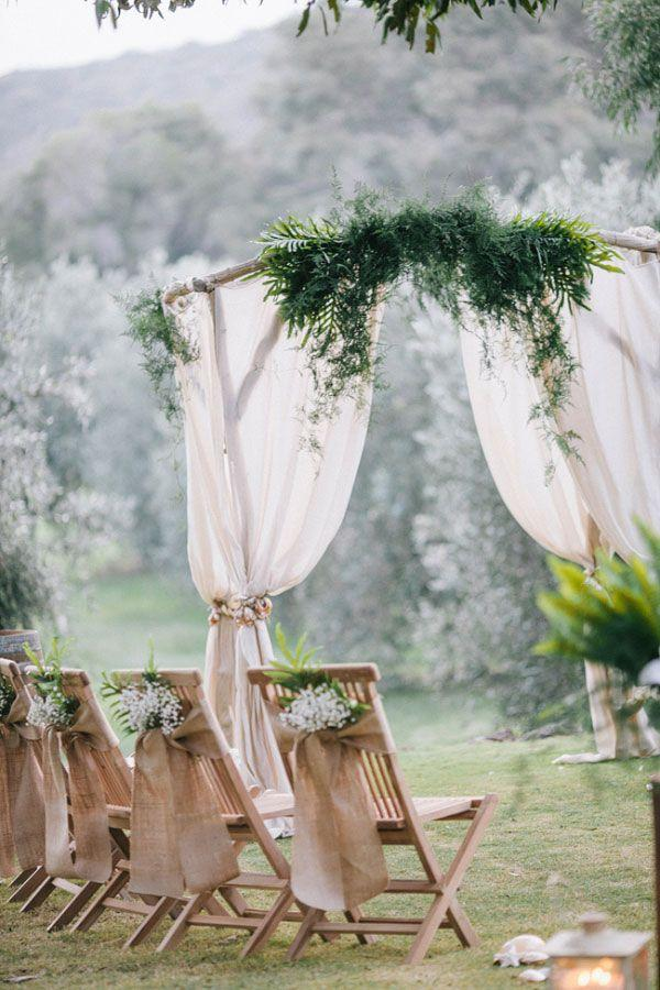 Simple Wedding Decoration: 95 Smashing Ideas to Be Inspired 5