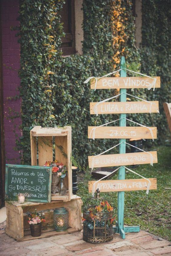 Simple Wedding Decorating: 95 Smashing Ideas to Be Inspired 23