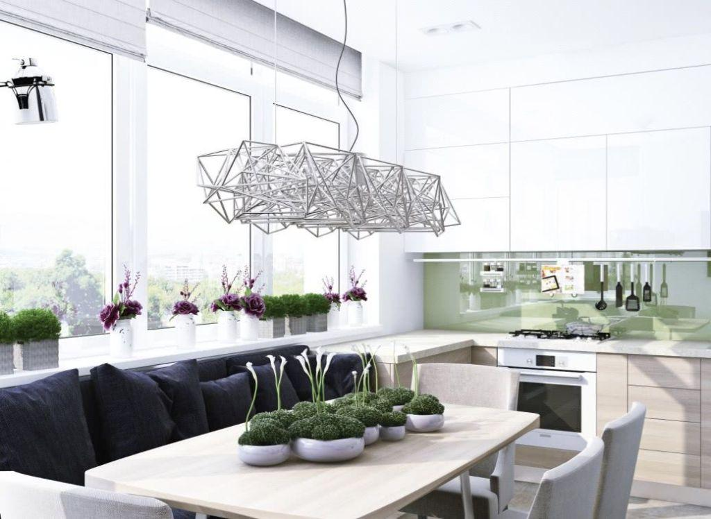 Chandelier models: 60 ideas to hit the light 40