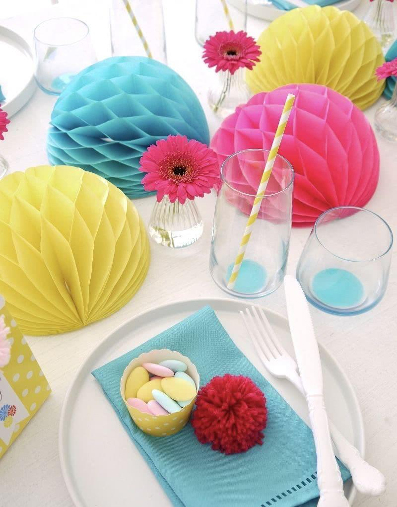 Mother's Day Decoration: 60 Ideas to Be Inspired 51